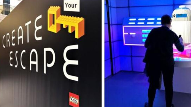 Lego 'Escape Room' Debuts, Adds Kohl's, Michaels, and Dollar General to Toy Distribution