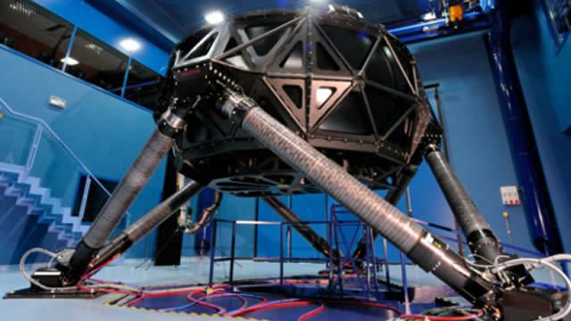 Aerojet Rocketdyne (AJRD) Q1 Earnings Lag Estimates, Fall Y/Y