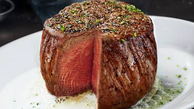 Buy Ruth's Hospitality Group If You Want To Eat Steak In Retirement