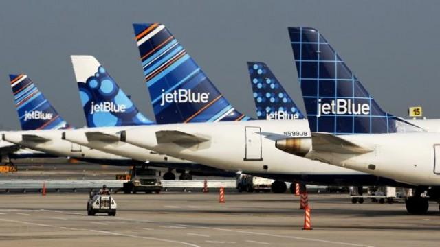 JetBlue Rolls Out Blue Basic, A Cheaper, No-Frills Fare