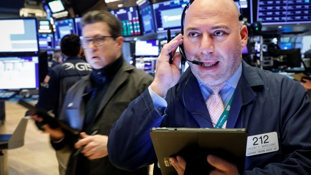 Strong Job Growth Sends Wall Street to New Highs, but What's Next?