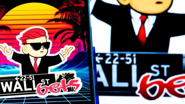 BANG vs FAANG: BlackBerry, AMC, Nokia and GameStop take on Big Tech in earnings season