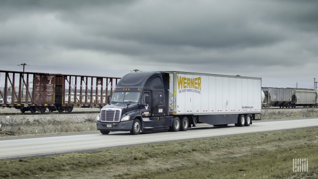 $92M Werner verdict from 2018 becomes a hot potato on appeal