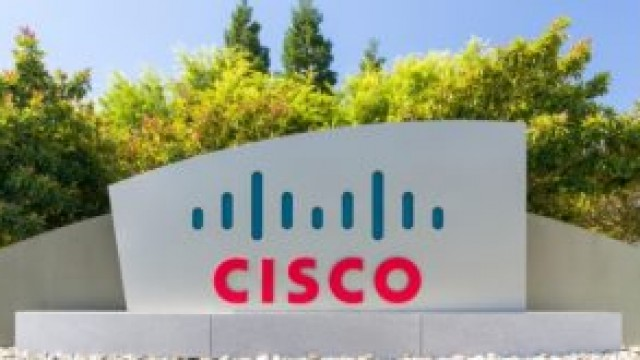 Options Traders And Analysts Agree On A Strong Outlook For Cisco
