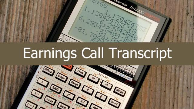 NeuroMetrix, Inc. (NURO) CEO Dr. Shai Gozani on Q2 2021 Results - Earnings Call Transcript
