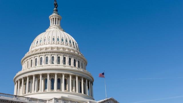 Amazon, Apple, Facebook, Google targeted with raft of antitrust bills