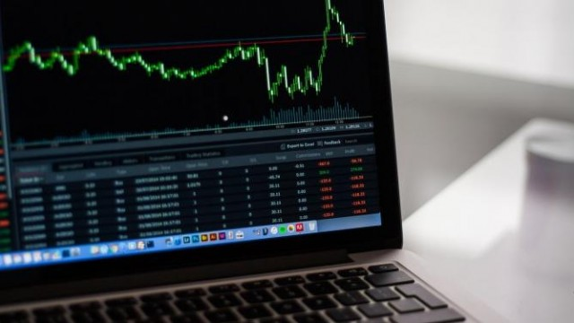 Why IronNet Shares Are Trading Higher Today