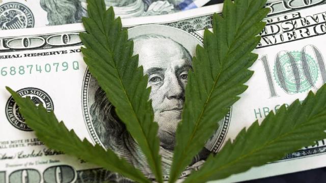Aurora Cannabis Posts 45% Lower Quarterly Revenue, Citing Pandemic Outbreak