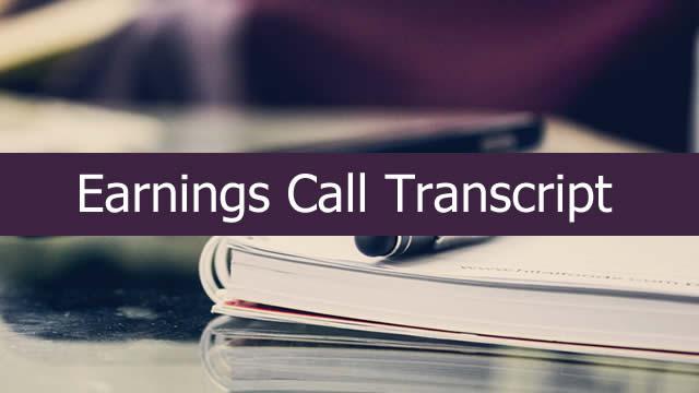 BMC Stock Holdings, Inc. (BMCH) CEO David Flitman on Q3 2019 Results - Earnings Call Transcript