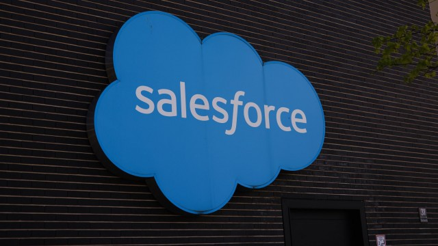 Company Of The Day: Salesforce.com