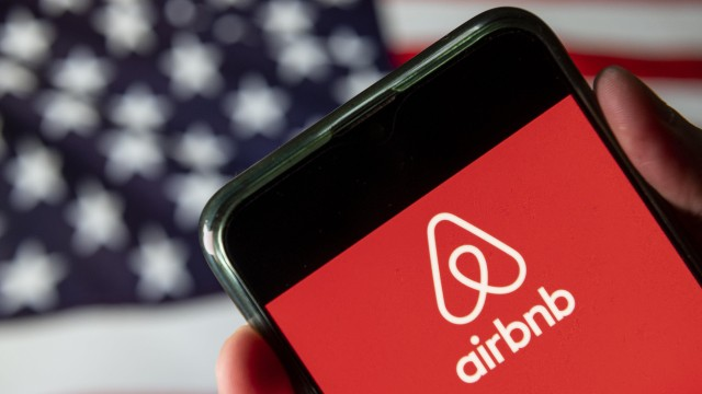 Good News for Airbnb: Travel Restrictions Are Easing