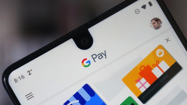 Google Pay to offer checking accounts through Citi, Stanford Federal next year