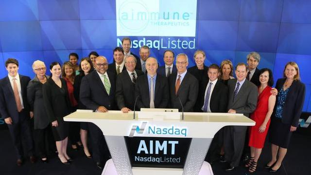 Aimmune's Peanut Allergy Drug Gets FDA Committee's Support