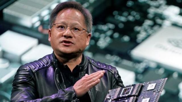 Why Nvidia Shares Climbed Modestly Before Reversing Tuesday Morning