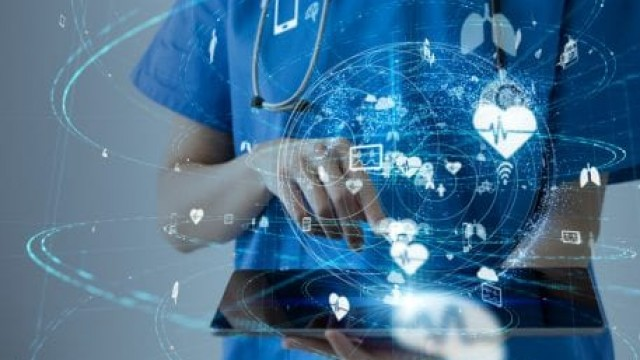 Microsoft Acquisition Draws Attention To AI As Doctor's Assistant