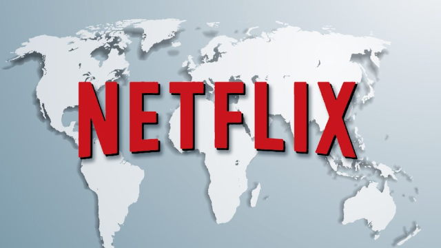 Netflix Investors Can't Ignore Slowing Growth Now