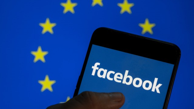 Facebook plans to hire 10,000 people in the EU to build its vision for a 'metaverse'
