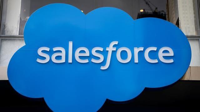 Salesforce: Customer 360 Picks Up The Slack