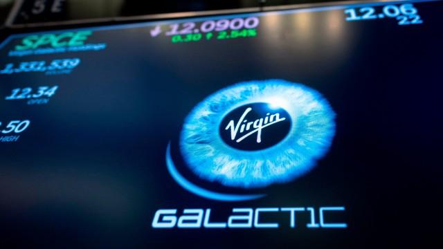 Virgin Galactic, Aerojet Rocketdyne: How Are Space Stocks Doing?