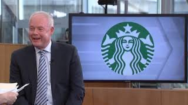 Starbucks CEO: Hiring Vets