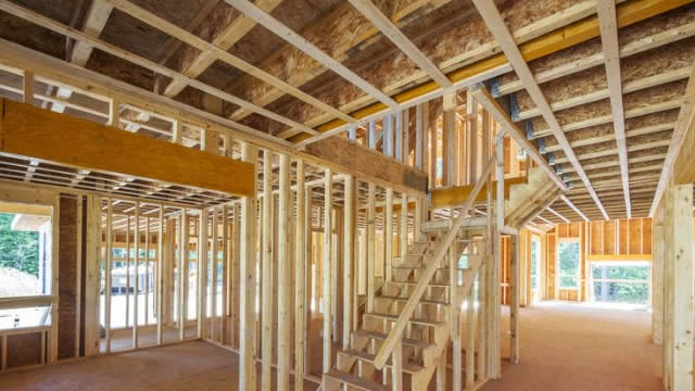 6 Solid Stocks to Buy on a Promising Homebuilding Market