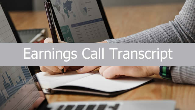 ON Semiconductor Corporation (ON) CEO Hassane El-Khoury on Q2 2021 Results - Earnings Call Transcript