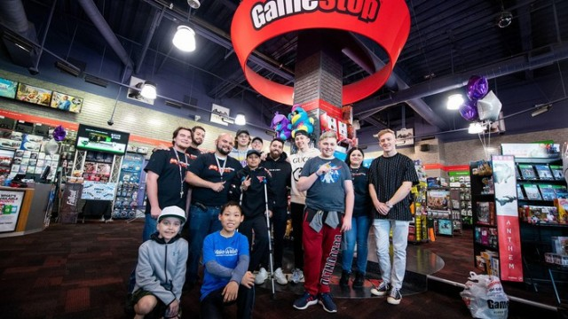 GameStop Stock Needs A Bounce Or Things Could Get Ugly