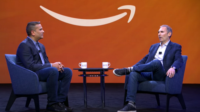 Amazon CEO Andy Jassy: Antitrust bills risk 'very serious unintended consequences' for sellers