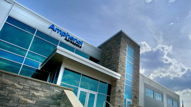 Amphenol Beats On Q1 Earnings, Issues Strong Q2 Guidance, Announces $2B Stock Buyback