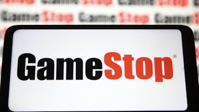 GameStop investor argues why 'there is a fundamental backing to it'