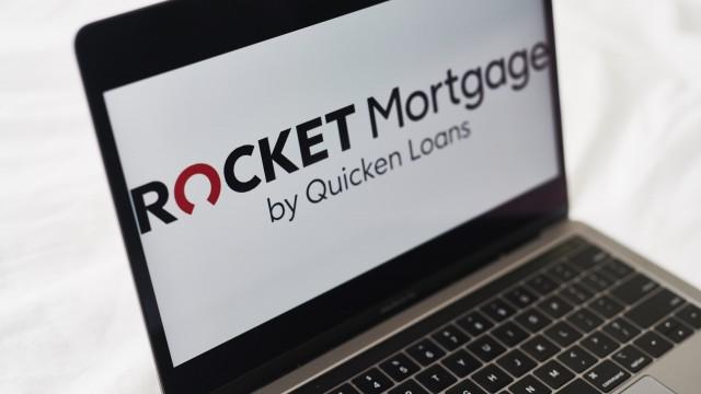 Rocket Companies jumps as mortgage lender announces expansion into solar