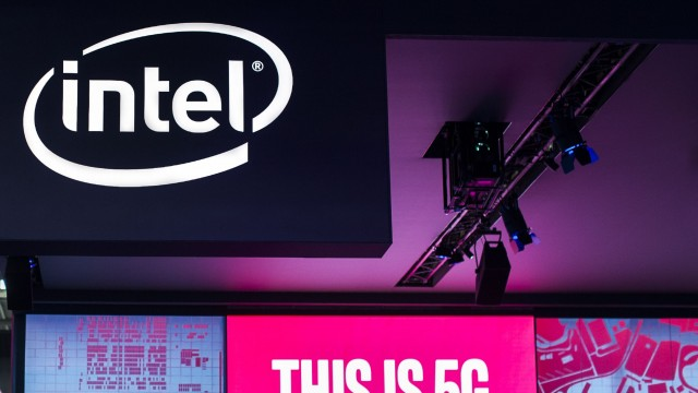 Parnassus Comments on Intel