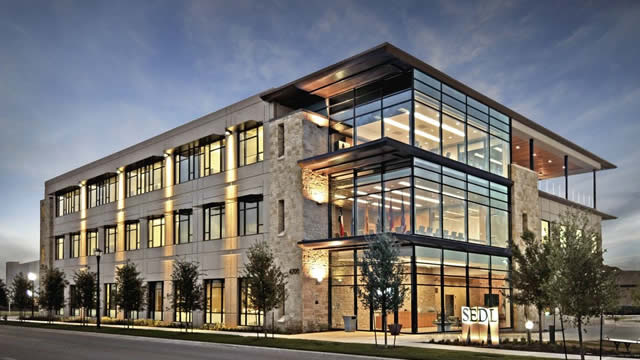 Ares Commercial Real Estate: A 13.8% Yield With 95% Senior Loans