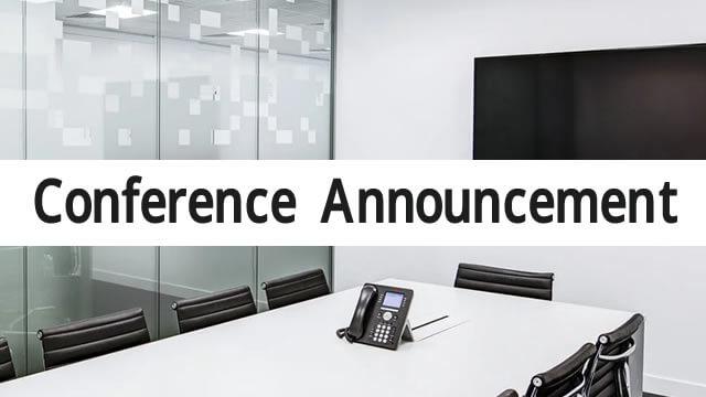 Aeglea BioTherapeutics to Participate in Two Upcoming Virtual Investor Conferences