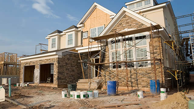 Mortgage Rates Remain Below 3%: Top 5 Housing Stocks to Buy
