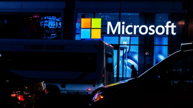Microsoft Stock Has Been Flat for 6 Months. Why It Could Be Time to Jump Aboard.