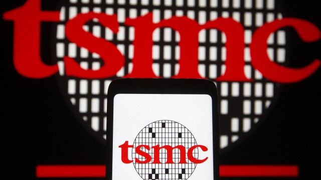 Taiwan Semiconductor (TSM) Stock Price, Quote & News ...