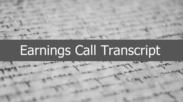 DAVIDsTEA's (DTEA) Management on Q2 2019 Results - Earnings Call Transcript