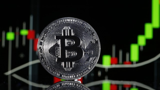 Why Bitcoin-Related Stock Sphere 3D Is Rising Today