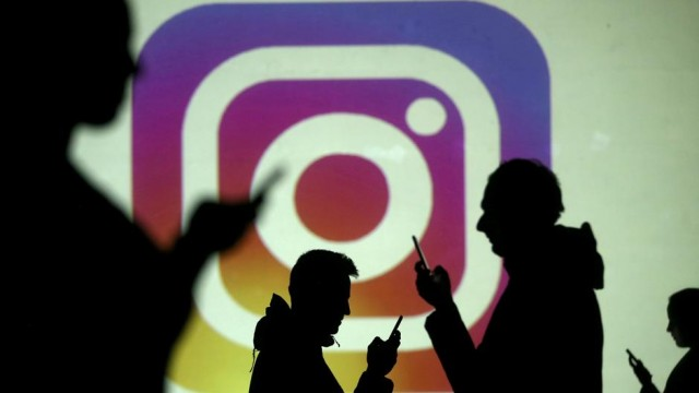 Instagram says some users having issues with platform