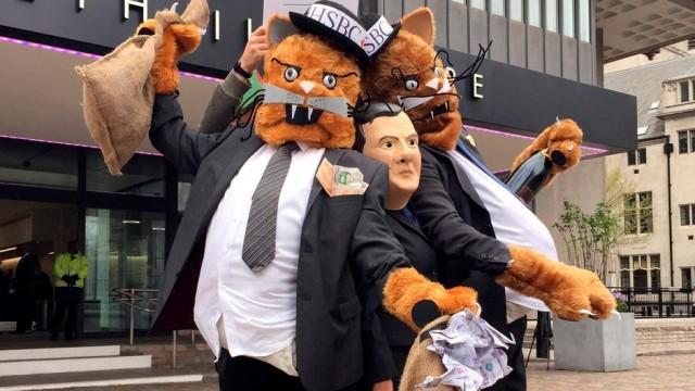 Return of the fat cats? Bank bonuses rise as profits rebound