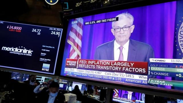 Analysis: Stagflation? Recession?