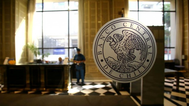 Chile cenbank to decide on roll-out of digital currency in 2022