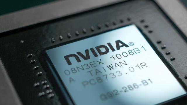 Why Nvidia Stock Just Popped