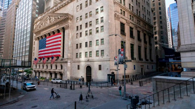 The Stock Market: Another Week Of New Historic Highs
