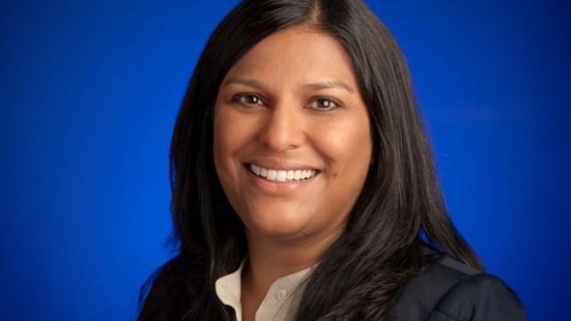 Former Google energy head has her sights on filling multi-trillion-dollar gap in EV charging network
