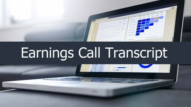 https://seekingalpha.com/article/4283349-calumet-specialty-products-partners-lp-clmt-ceo-timothy-go-q2-2019-results-earnings-call?source=feed_sector_transcripts