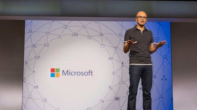Microsoft to Buy Artificial Intelligence Provider for $16 Billion