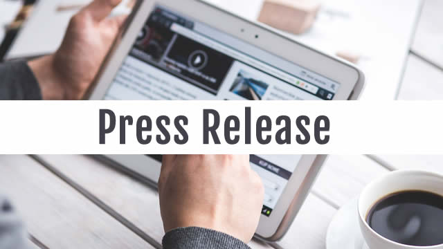 http://www.globenewswire.com/news-release/2019/09/18/1917653/0/en/Integra-LifeSciences-Presents-Cadence-Total-Ankle-System-Retrospective-Study-Abstract-at-AOFAS.html