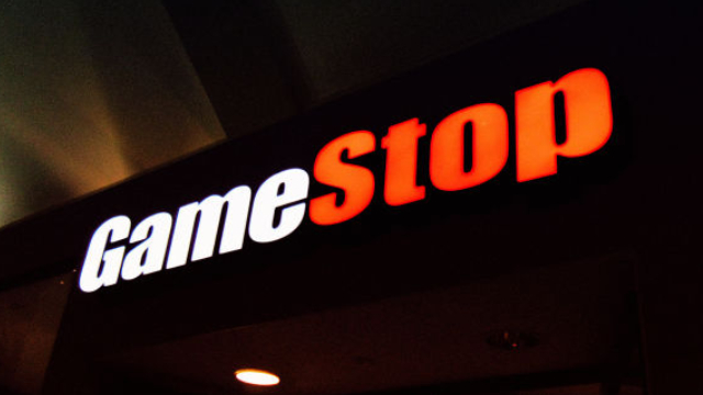 Implied Volatility Surging for GameStop (GME) Stock Options
